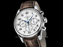 Механические часы LONGINES MASTER COLLECTION