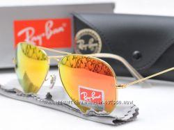 Очки Ray Ban RB 3025 Aviator комплект, стекло, 399 грн. Женские ... e7eebc4fbc5
