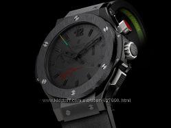 Наручные часы HUBLOT Big Bang Senna