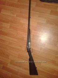 Бельгийское охотничье ружье Пиппер Боярд PIPER BAYARD 1926 г. в.