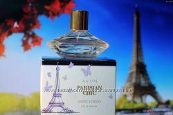 Парфюмированная вода Parisian Chic от AVON по супер цене