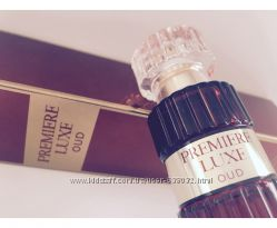 Premiere Luxe Oud for Her