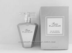 Rare Platinum, Gold от Avon в наличии