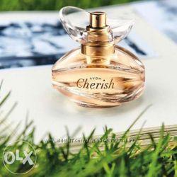 Ароматы Cherish и Cherish the Moment