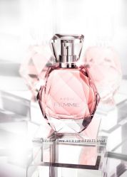 Аромат Femme от Avon - Замена