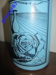 Antico SALVADOR DALI. Бутылка 1970 г. h-34 см. Оригинал Италия. Подпись.