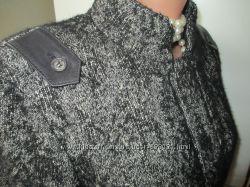 Куртка DIESEL p. M. Шерсть. Альпака. пальтишко.
