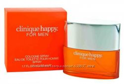 CLINIQUE HAPPY FOR MEN. Оригинал