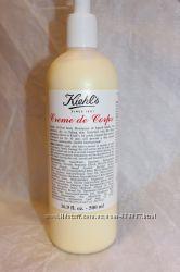 Питательный крем для тела Kiehls. 500ml