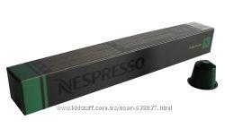 Капсулы Nespresso. 4 вида