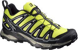 Мужские кроссовки SALOMON X ULTRA 2 379253