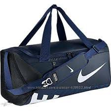 Спортивная сумка Nike Alpha Adapt Crossbody M BA5182 410