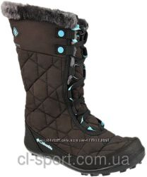 Женские  сапоги Columbia Youth Minx Mid BY1313 010