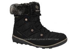 Жіночі зимові сапожки COLUMBIA HEAVENLY SHORTY  BL1652 010