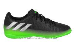 Футзалки бампы Adidas Messi 16. 4