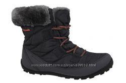Женские зимние ботинки COLUMBIA Youth Minx BY1334 011