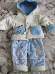 Классный костюм для мальчишки