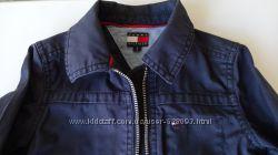 Куртка Томми Хилфигер 4t