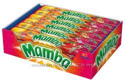 Мамба MAMBA жевательные конфеты Польша