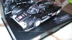Carrera Evolution Audi r18 TDI для трека Carrera