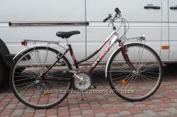 Велосипед из Италии Windriver