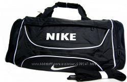 Спортивная, дорожная сумка Nike. Сумка в дорогу Найк. КСС42