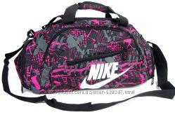 Сумка-Рюкзак спортивная, сумка в дорогу, сумка в спортзал  Nike КСС32