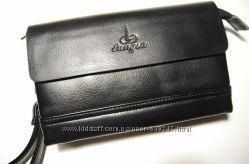Мужской кошелек, борсетка клатч портмоне. ЕК62