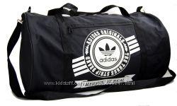 Спортивная сумка Adidas. Сумка дорожная, спортивная Адидас. Недорого КСС71