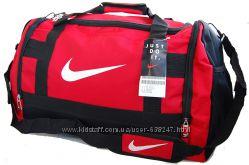 Большая дорожная качественная сумка NIKE Сумка Найк. КСС57-1