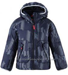 куртка для мальчика Reima Cole р128