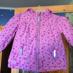 Курточка для девочки TOPOLINO  86 см