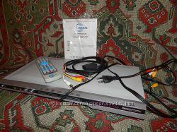 Digital DVP-217КМ DVD-плеер