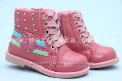 Новые ботинки Шалунишка Ортопед 7321 размеры 20-25