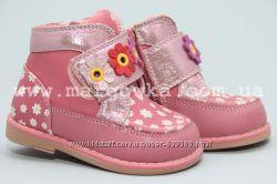 Новые ботинки Шалунишка Ортопед 7320 размеры 20-25