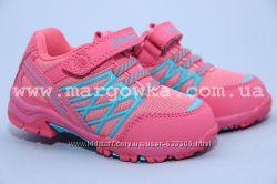 Новые кроссовки Little Deer B&G LD1115-7815 размеры 22-27