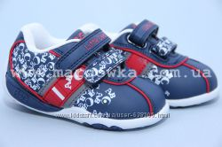 Новые кроссовки Little Deer B&G LD1115-8837 размеры 22-27