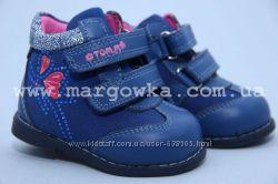 Новые ботинки Tom. M C-T02-81-D размеры 18-23