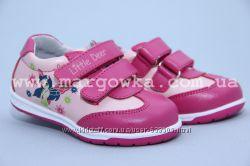 Новые кроссовки Little Deer B&G LD170-202 Размеры21