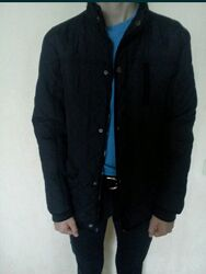 Курточка  подростковая Rebel 152- 162см. в отличном состоянии
