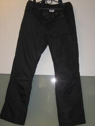 Термо штаны лыжные  Yigga 152-162 состояние новых