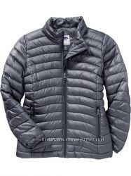 Модная стеганная курточка, 8лет