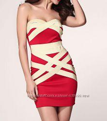 Коллекция красных платьев для Вас