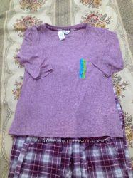 Женские фланелевые и хлопковые пижамы