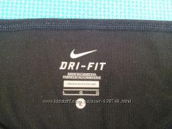 Капри бриджи леггинсы Nike Dri fit р. L оригинал