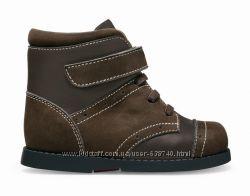 Чобітки черевики Se Kai Run 21 р. сапоги ботинки