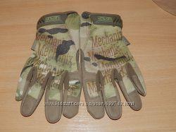 Тактические перчатки Mechanix Original Glove