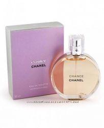 Оригтнальный аромат Chanel Chance на прямую от парфюмерного дома