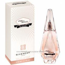 Оригинальный аромат Ange ou Demon Le Secret на прямую от парфюмерного дома.