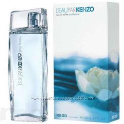 Оригинальный аромат L&Eau Par Kenzo на прямую от парфюмерного дома
